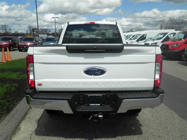 2018 F-350 Crew Cab 4x4,  Pickup #CR2798 - photo 7