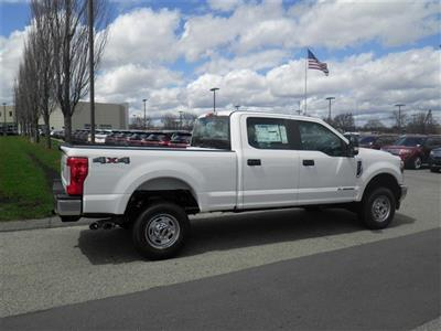 2018 F-350 Crew Cab 4x4,  Pickup #CR2798 - photo 4