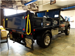 2018 F-550 Regular Cab DRW 4x4,  Dump Body #CR2805 - photo 2