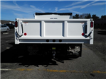 2017 F-550 Regular Cab DRW 4x4,  Rugby Dump Body #CR2810 - photo 1