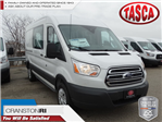 2018 Transit 250 Med Roof,  Empty Cargo Van #CR2822 - photo 1