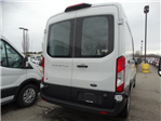 2018 Transit 250 Med Roof,  Empty Cargo Van #CR2822 - photo 2