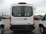 2018 Transit 250 Med Roof,  Empty Cargo Van #CR2822 - photo 4