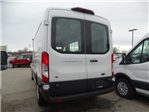 2018 Transit 250 Med Roof,  Empty Cargo Van #CR2822 - photo 5