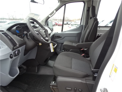 2018 Transit 250 Med Roof,  Empty Cargo Van #CR2823 - photo 10