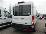 2018 Transit 250 Med Roof,  Empty Cargo Van #CR2823 - photo 2