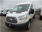2018 Transit 250 Med Roof,  Empty Cargo Van #CR2823 - photo 8