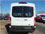 2018 Transit 250 Med Roof 4x2,  Empty Cargo Van #CR2858 - photo 6