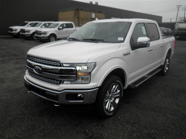 2018 F-150 Crew Cab 4x4, Pickup #CR2859 - photo 11
