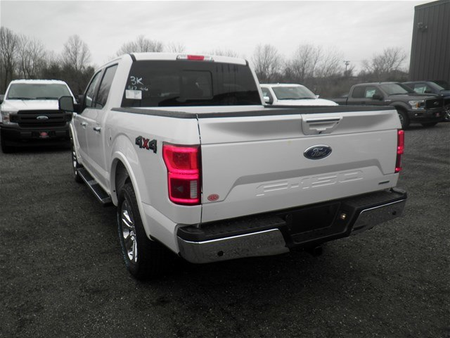 2018 F-150 Crew Cab 4x4, Pickup #CR2859 - photo 7