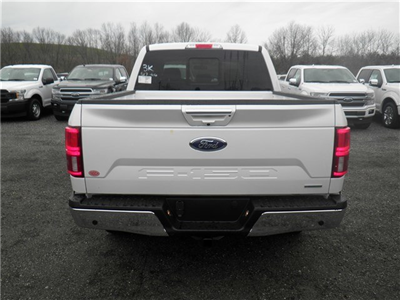 2018 F-150 Crew Cab 4x4, Pickup #CR2859 - photo 6