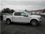 2018 F-150 Crew Cab 4x4, Pickup #CR2859 - photo 3
