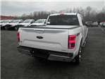 2018 F-150 Crew Cab 4x4, Pickup #CR2859 - photo 2