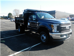 2018 F-350 Regular Cab DRW 4x4,  Reading Marauder Standard Duty Dump Body #CR2873 - photo 3