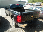 2013 Silverado 1500 Double Cab 4x4,  Pickup #CR2940A - photo 2