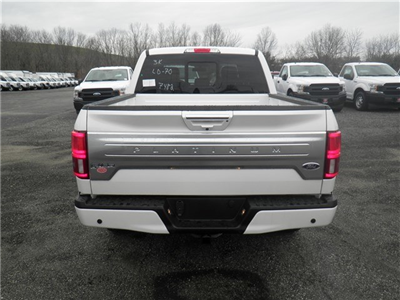 2018 F-150 SuperCrew Cab 4x4,  Pickup #CR2982 - photo 6