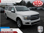 2018 F-150 SuperCrew Cab 4x4,  Pickup #CR2982 - photo 1