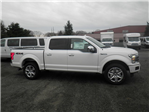 2018 F-150 SuperCrew Cab 4x4,  Pickup #CR2982 - photo 3