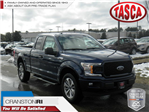 2018 F-150 Super Cab 4x4, Pickup #CR2993 - photo 1