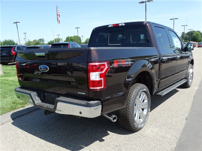 2018 F-150 SuperCrew Cab 4x4,  Pickup #CR3076 - photo 2