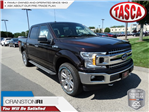 2018 F-150 SuperCrew Cab 4x4,  Pickup #CR3076 - photo 1