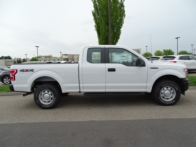 2018 F-150 Super Cab 4x4,  Pickup #CR3092 - photo 3