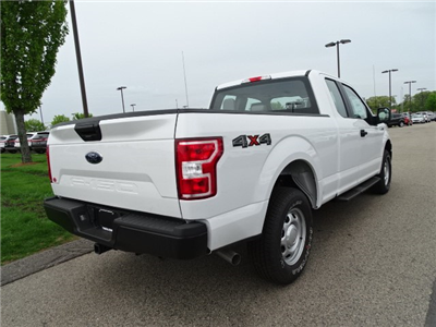 2018 F-150 Super Cab 4x4,  Pickup #CR3092 - photo 2