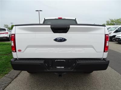 2018 F-150 Super Cab 4x4,  Pickup #CR3092 - photo 4