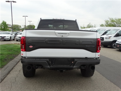 2018 F-150 SuperCrew Cab 4x4, Pickup #CR3139 - photo 4