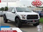 2018 F-150 SuperCrew Cab 4x4, Pickup #CR3139 - photo 1