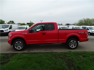 2018 F-150 Super Cab 4x4,  Pickup #CR3148 - photo 7
