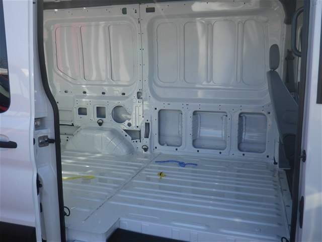 2018 Transit 150 Med Roof, Cargo Van #CR3153 - photo 2