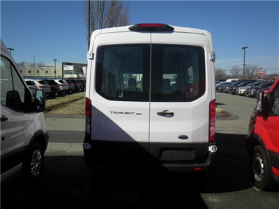 2018 Transit 150 Med Roof, Cargo Van #CR3153 - photo 7