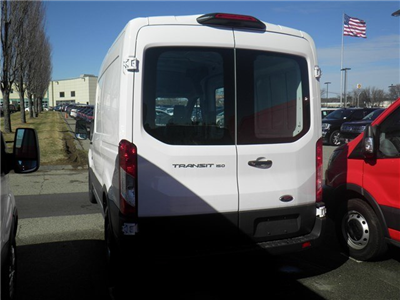 2018 Transit 150 Med Roof, Cargo Van #CR3153 - photo 8