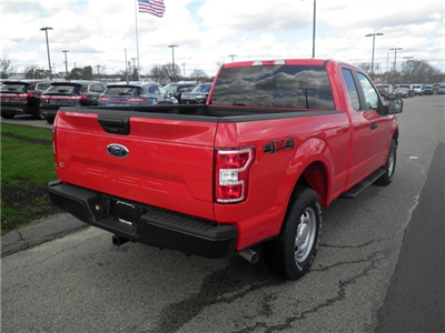 2018 F-150 Super Cab 4x4,  Pickup #CR3164 - photo 2