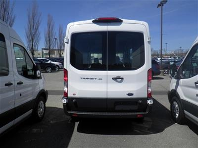 2018 Transit 250 Med Roof 4x2,  Empty Cargo Van #CR3168 - photo 4