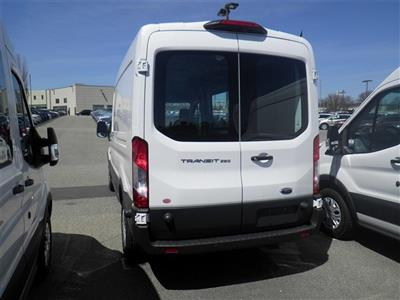 2018 Transit 250 Med Roof 4x2,  Empty Cargo Van #CR3168 - photo 5