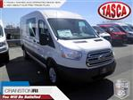 2018 Transit 250 Med Roof 4x2,  Empty Cargo Van #CR3168 - photo 1