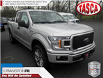 2018 F-150 Super Cab 4x4, Pickup #CR3192 - photo 1