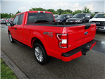 2018 F-150 Super Cab 4x4,  Pickup #CR3208FC - photo 6