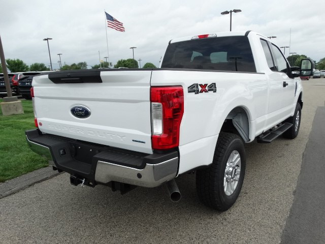 2018 F-250 Super Cab 4x4,  Pickup #CR3232 - photo 2