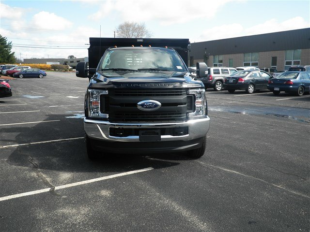 2018 F-350 Regular Cab DRW 4x4,  Reading Dump Body #CR3233 - photo 4
