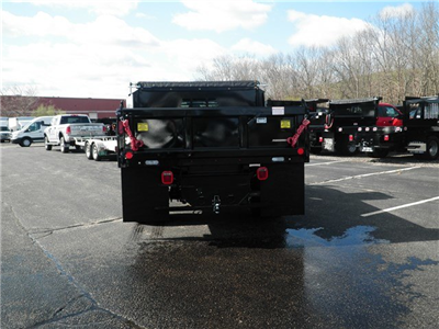 2018 F-350 Regular Cab DRW 4x4,  Reading Marauder Standard Duty Dump Dump Body #CR3233 - photo 2