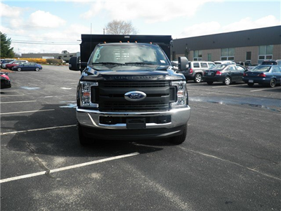 2018 F-350 Regular Cab DRW 4x4,  Reading Marauder Standard Duty Dump Dump Body #CR3233 - photo 4