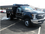 2018 F-350 Regular Cab DRW 4x4,  Reading Marauder Standard Duty Dump Dump Body #CR3233 - photo 3