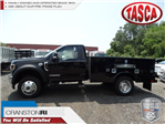 2018 F-550 Regular Cab DRW 4x4,  Reading Service Body #CR3234 - photo 1