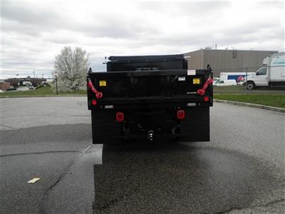 2018 F-350 Regular Cab DRW 4x4,  Reading Marauder Standard Duty Dump Body #CR3291 - photo 2