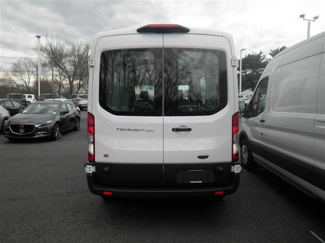 2018 Transit 250 Med Roof, Cargo Van #CR3346 - photo 4