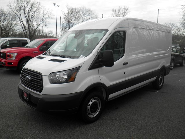 2018 Transit 250 Med Roof, Cargo Van #CR3346 - photo 7