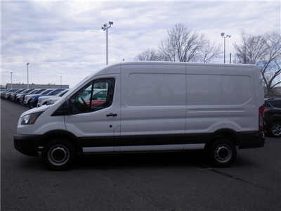 2018 Transit 250 Med Roof, Cargo Van #CR3346 - photo 6